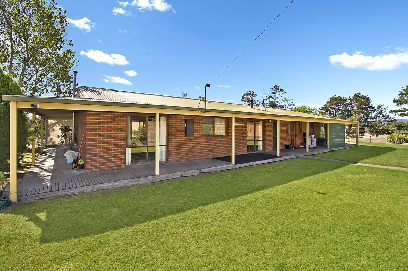 Picture of 60 Reservoir Road, Broadford