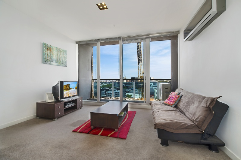 Picture of 1407/483 Swanston Street, Melbourne