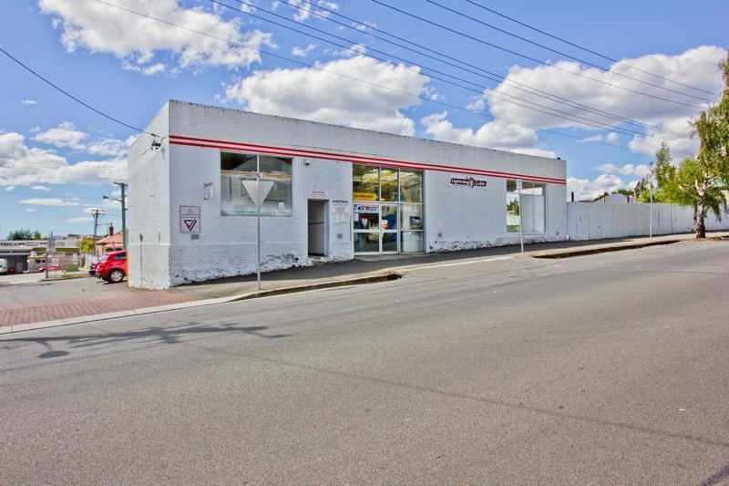 Picture of 82-90 Balfour Street, Launceston