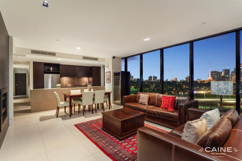 Picture of 1003/279 Wellington Parade South, East Melbourne