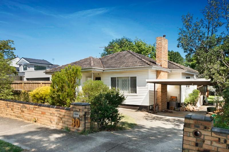 Picture of 30 Mawby Road, Bentleigh East