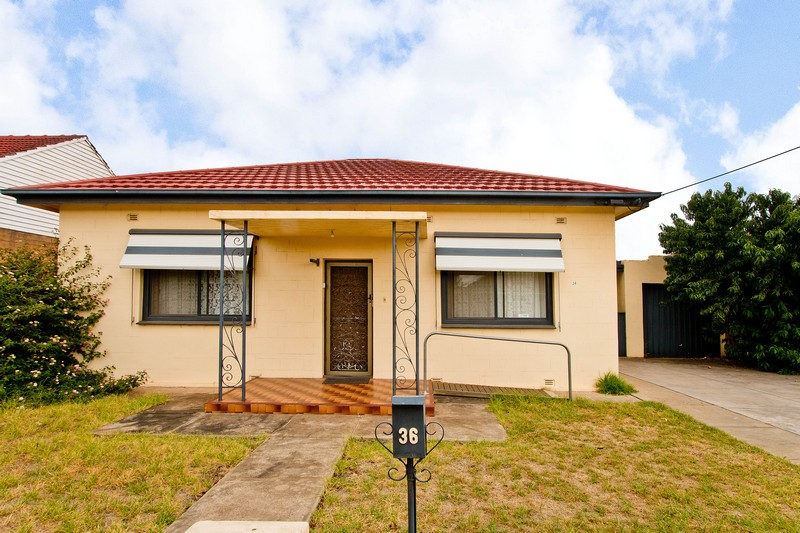 Photo of 36 John Street FLINDERS PARK, SA 5025