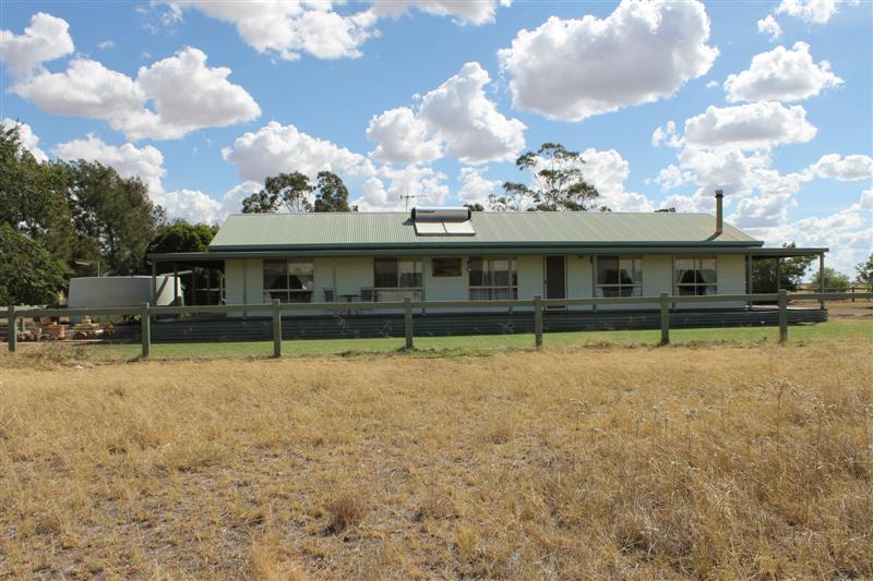 Photo of 225L Mogriguy Road MOGRIGUY, NSW 2830