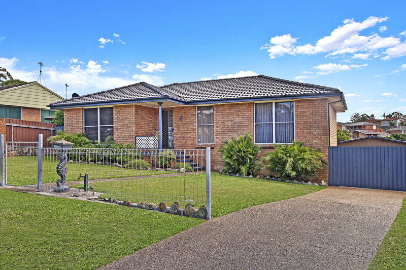 Photo of 7 Dymock Close JEWELLS, NSW 2280
