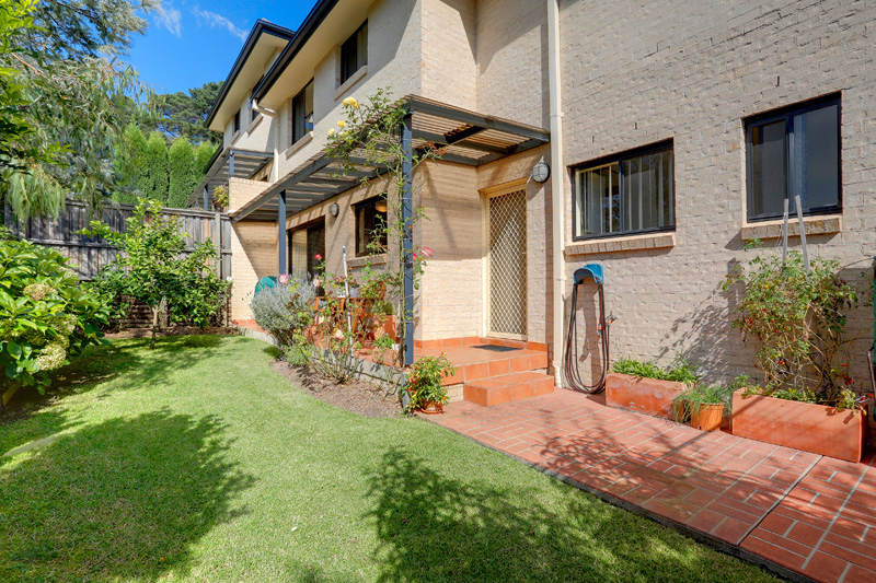 Picture of 2/19 Kangaloon Road, Bowral