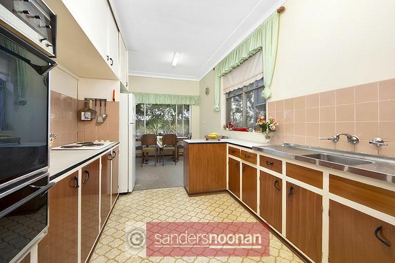 Photo of 8 Dinjerra Crescent Oatley, NSW 2223
