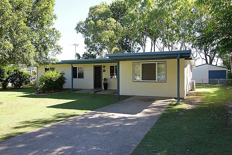 Picture of 19 Dampier Drive, Andergrove