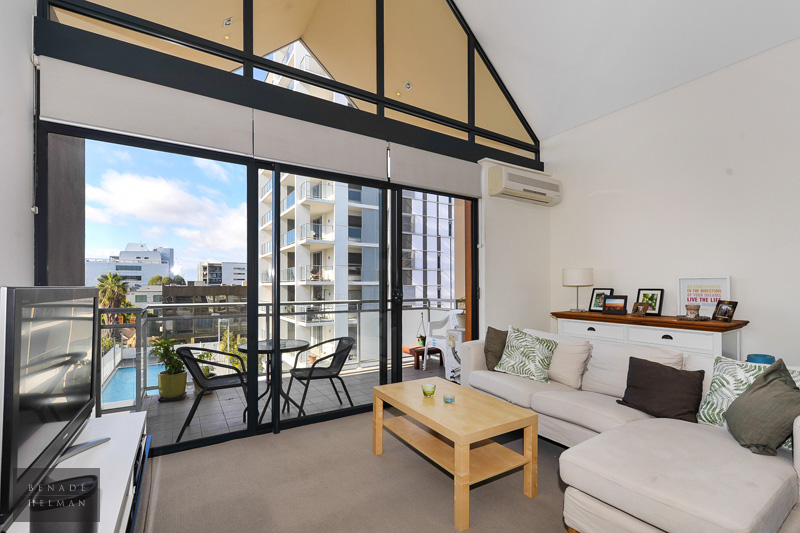 Picture of 18/3 Lucknow Place, West Perth