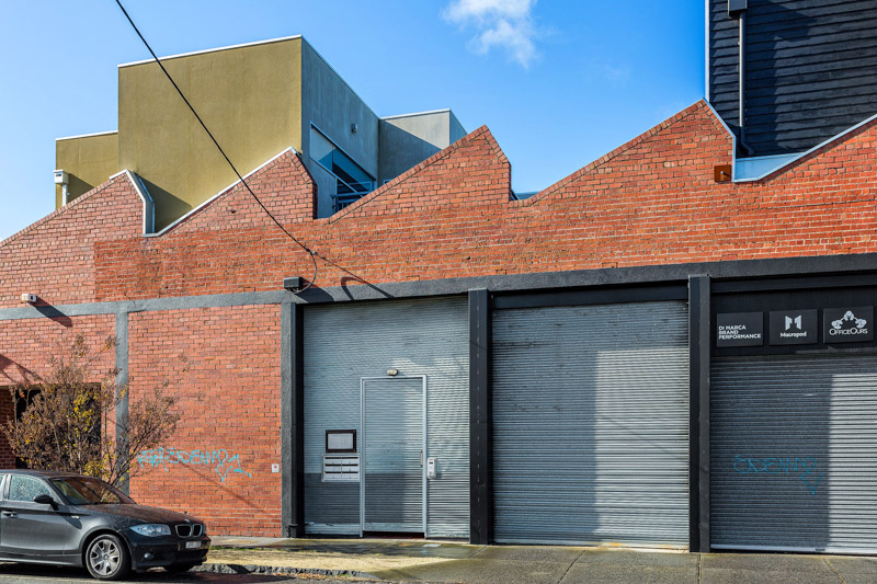 Picture of 4/175C Stephen Street, Yarraville