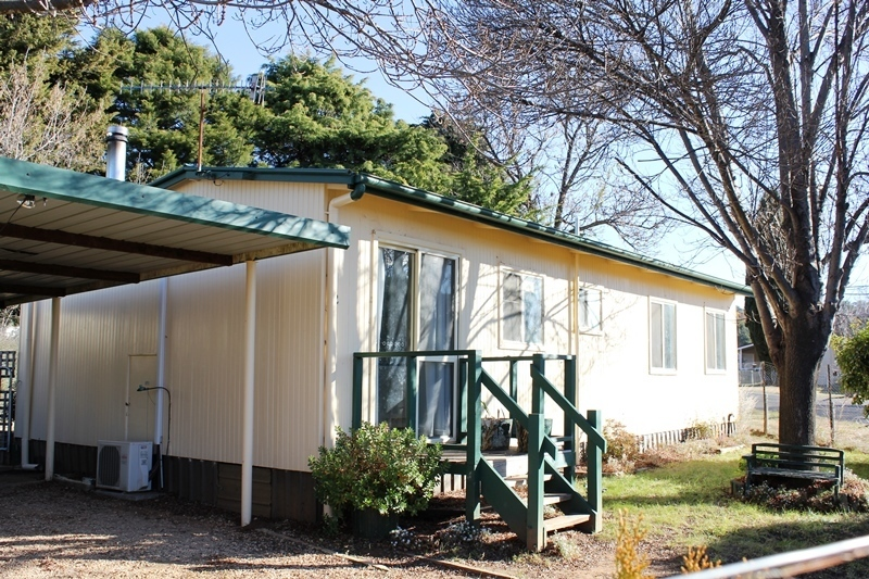 Photo of 2 Nuralda Place COOMA, NSW 2630