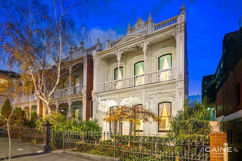 Picture of 10 Powlett Street, East Melbourne
