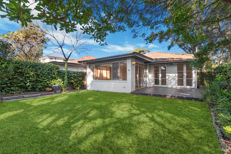 Picture of 77 Beaconsfield Road, Chatswood