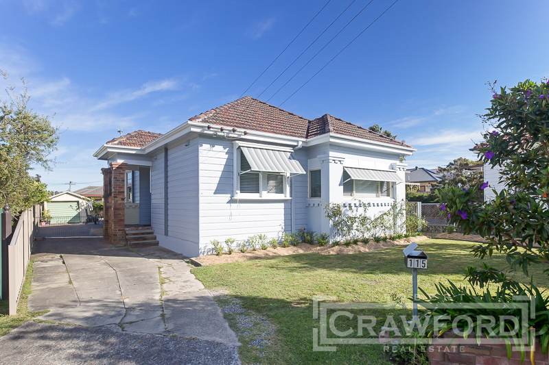 Picture of 115 St James Road, New Lambton
