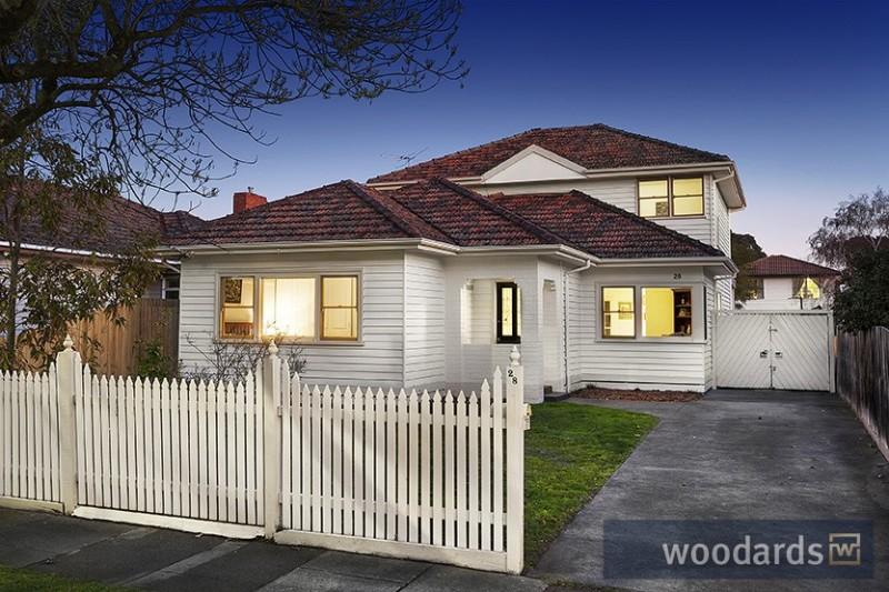 Picture of 28 Wilson Street, Oakleigh