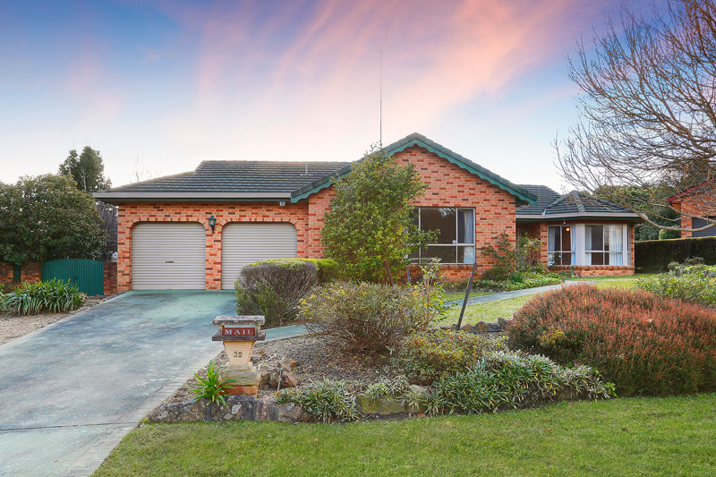 Picture of 32 Simon Pl, Moss Vale