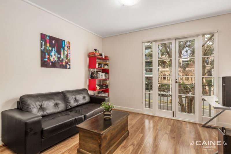 Picture of 37/1 Wellington Crescent, East Melbourne