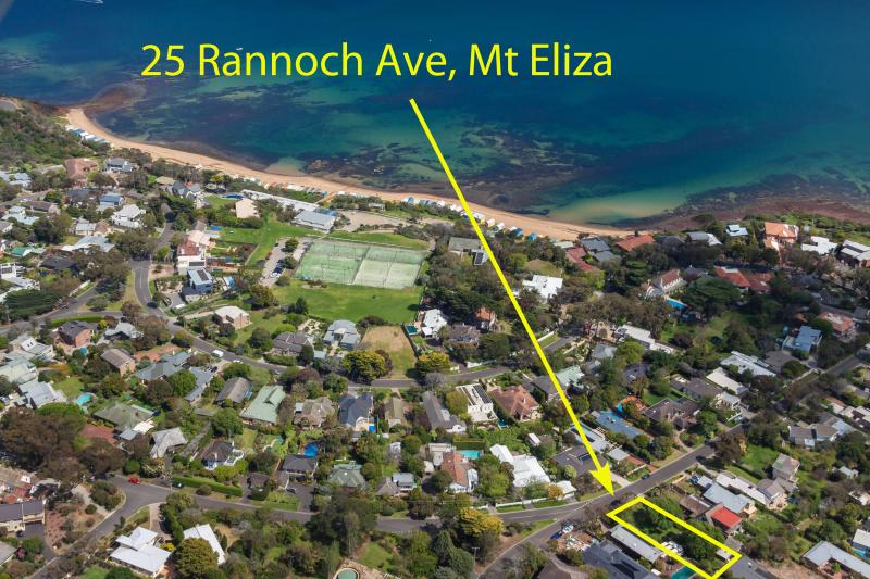 Picture of 25 Rannoch Avenue, Mount Eliza