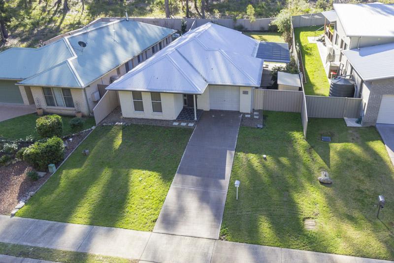 Photo of 44 Bellbird Drive MALUA BAY, NSW 2536