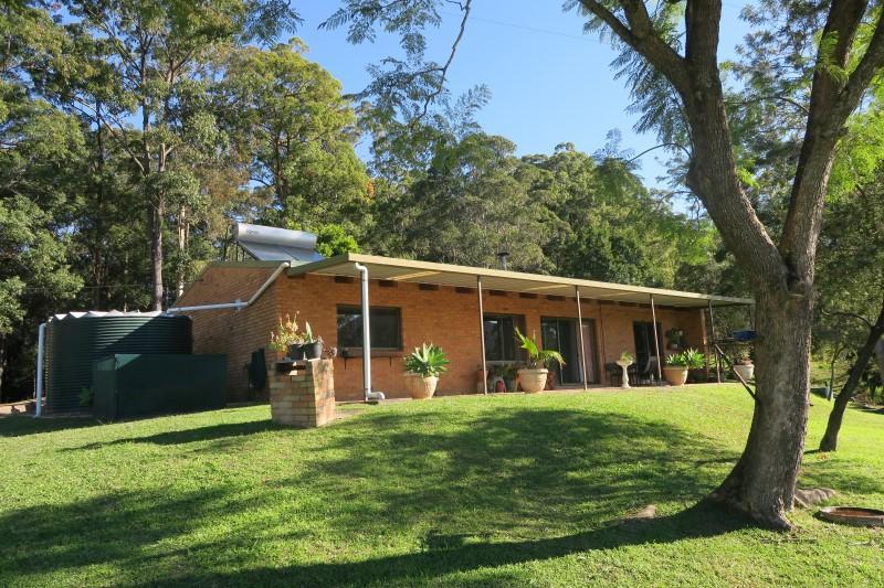 Photo of 83 Kosekai Road Yarranbella, NSW 2447
