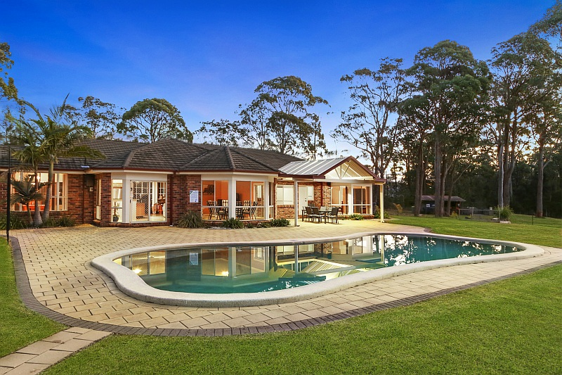 Photo of 43 Starboard Avenue Bensville, NSW 2251