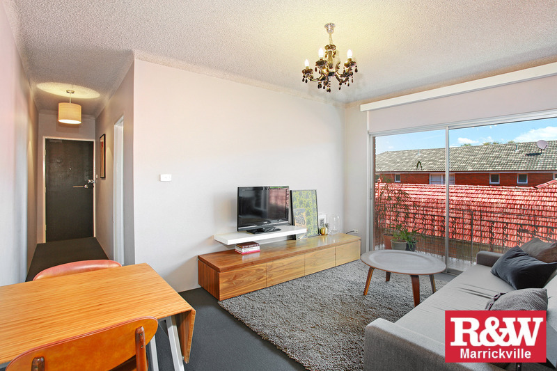 Picture of 7/480 Illawarra Road, Marrickville