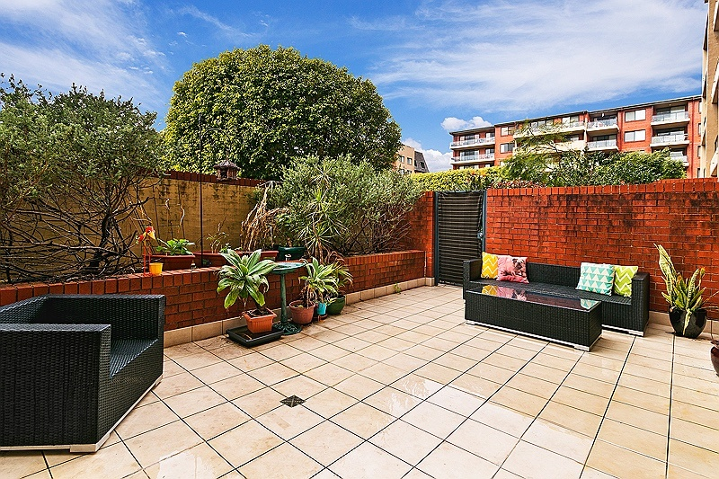 Picture of 15101/177-219 Mitchell Road, Erskineville