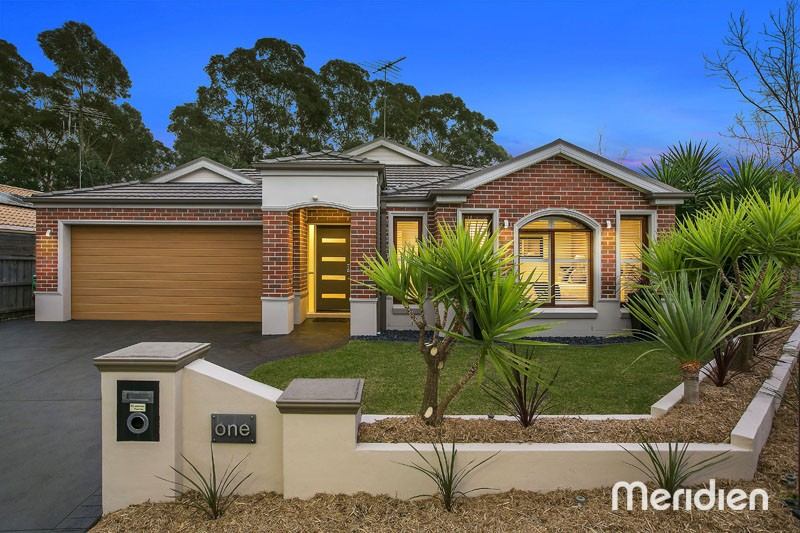 Picture of 1 Harry Gilbank Way, Kellyville