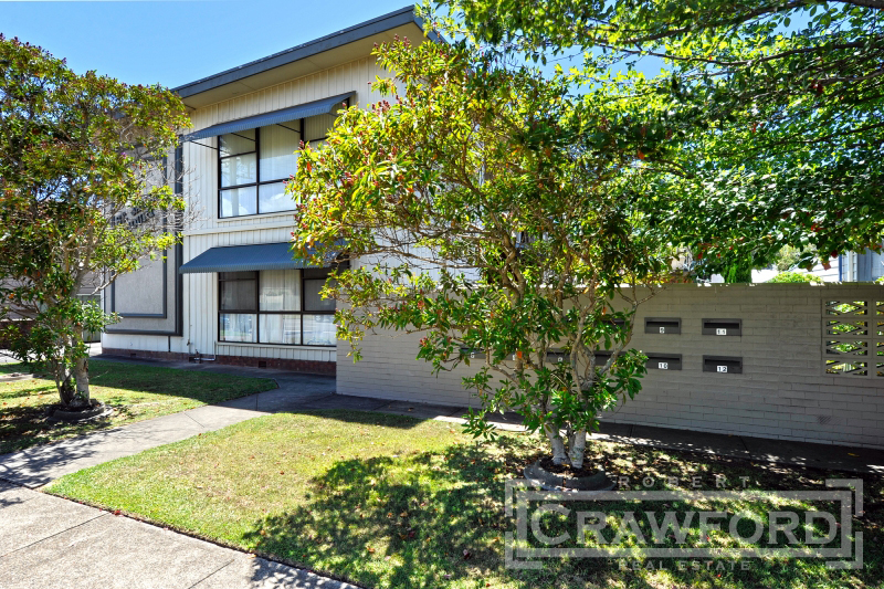 Picture of 12/94 St James Road, New Lambton