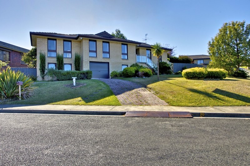 Picture of 20 Hillside Drive, Blackmans Bay