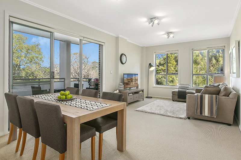 Picture of 12/16-18 Boyd Street, Turramurra