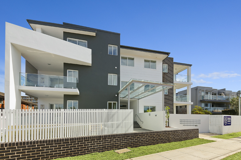 Photo of 13/1 Mactier Street Narrabeen, NSW 2101