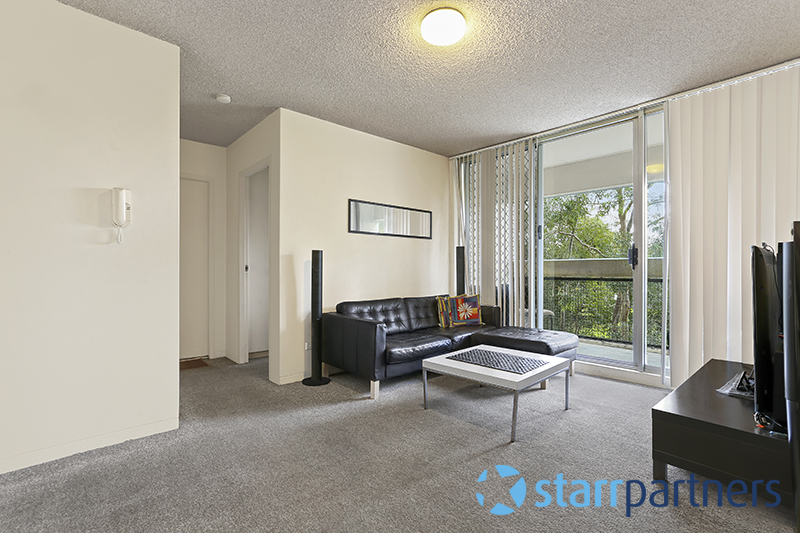 Picture of 3D/15 Campbell Street, Parramatta