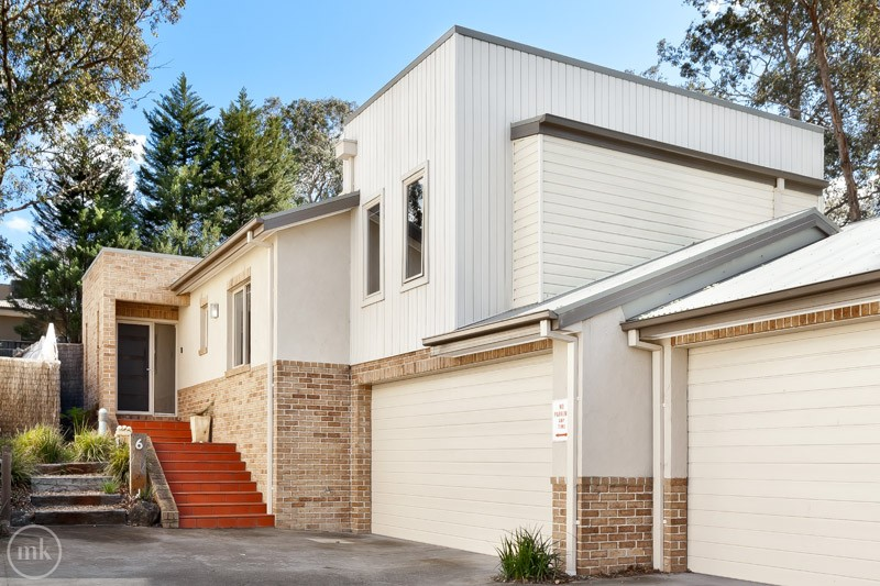 Picture of 6/171 St Helena Road, Greensborough