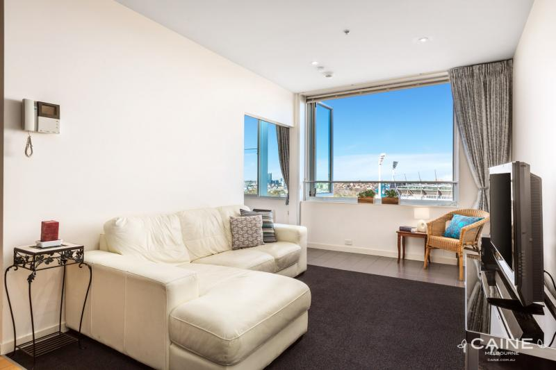 Picture of 801/166 Wellington Parade, East Melbourne