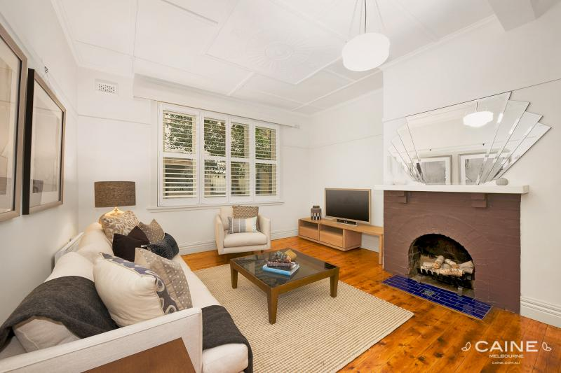 Picture of 1/21-23 Hotham Street, East Melbourne