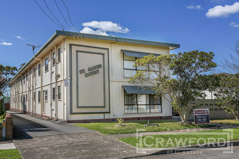 Picture of 7/94 St James Road, New Lambton
