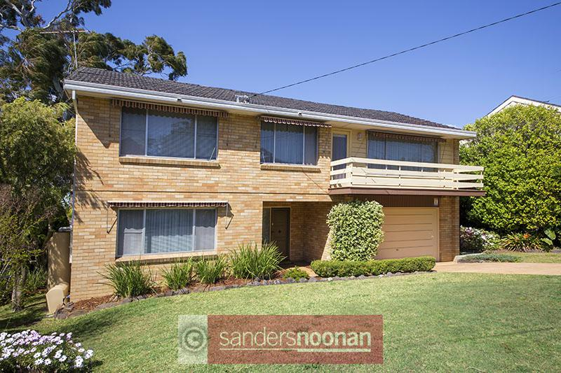 Photo of 2 Gentian Place Lugarno, NSW 2210