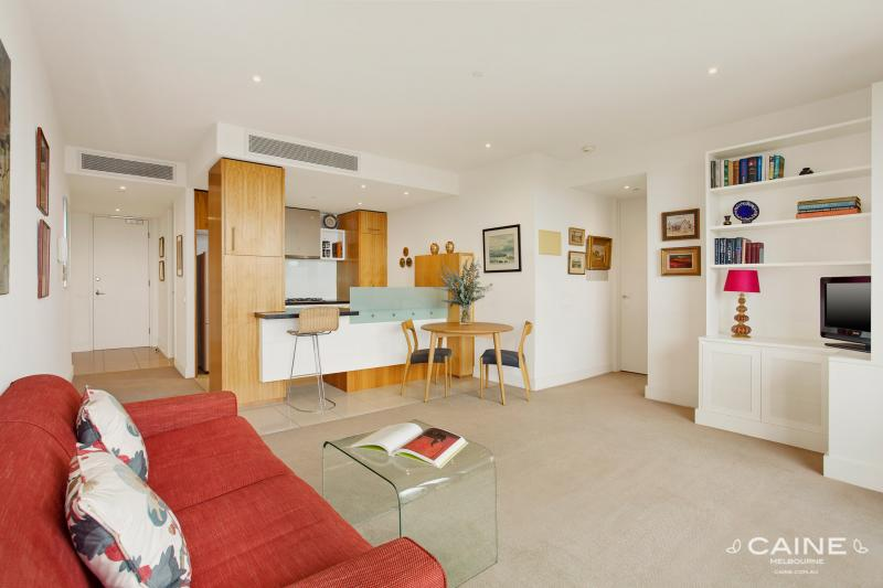 Picture of 503/1 Powlett Street, East Melbourne