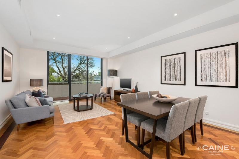 Picture of 2/102 Jolimont Road, East Melbourne
