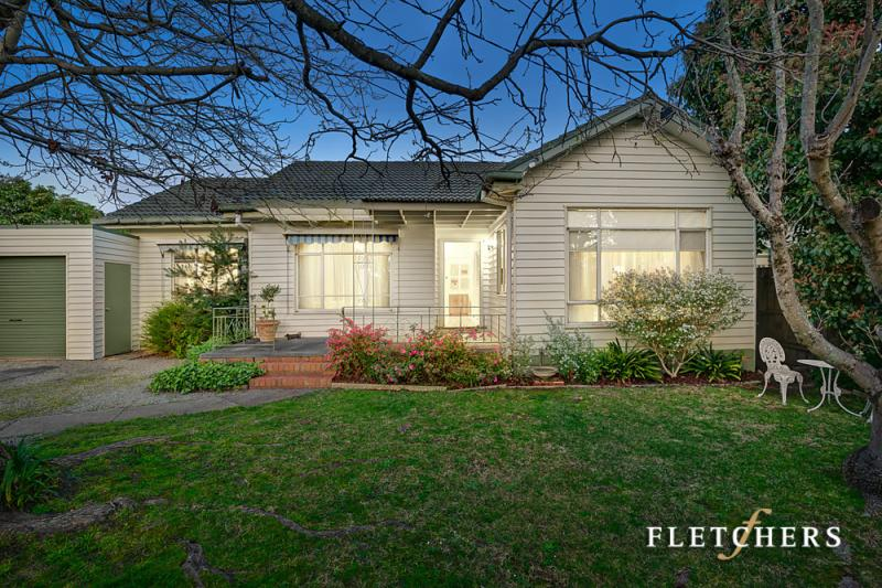 Picture of 15 Maidstone Street, Ringwood
