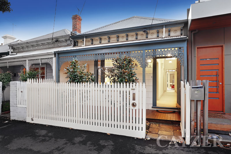 Picture of 70 Iffla Street, South Melbourne