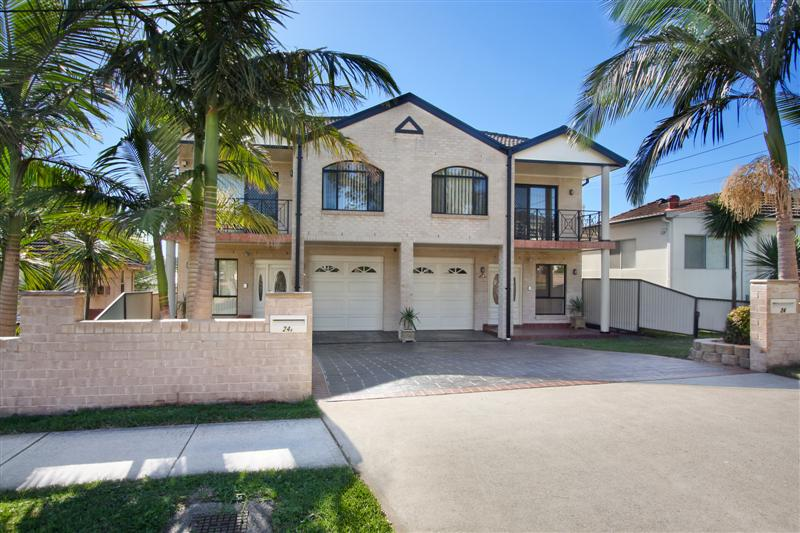 Picture of 24 Holt Street, North Ryde