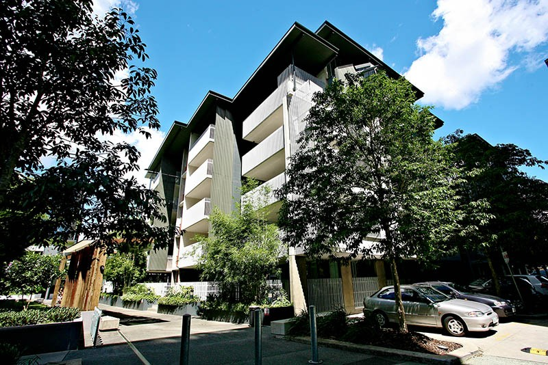 Picture of 1423/24 Cordelia Street, South Brisbane