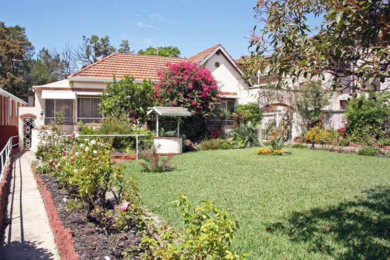 20 homebush road strathfield NSW 2135