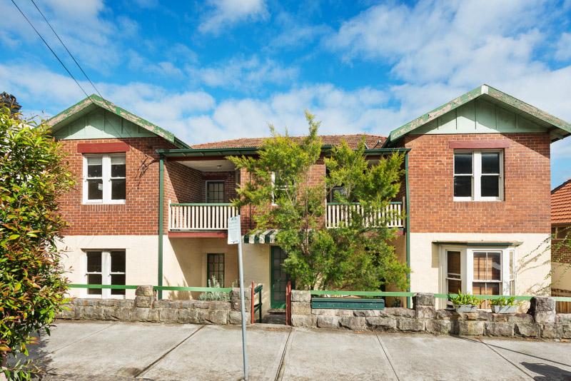 36 edward street north sydney NSW 2060