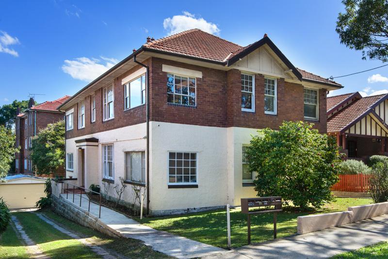 56 edward street north sydney NSW 2060