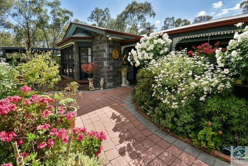 Picture of 982 Beechworth - Chiltern Road, Beechworth