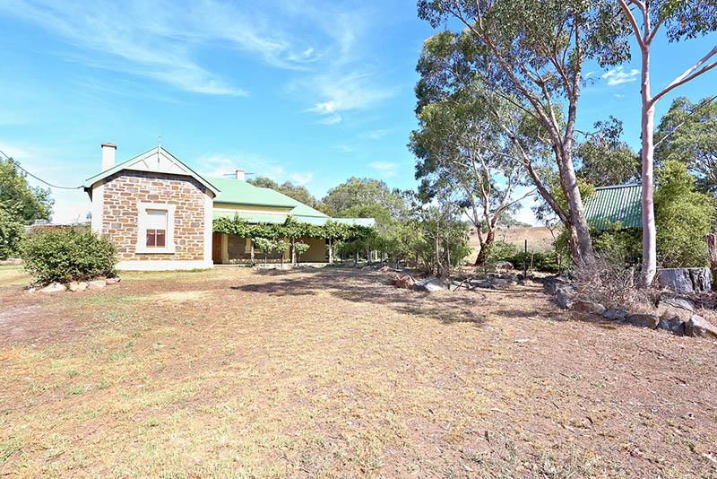 Photo of 491 Flaxmans Valley Rd ANGASTON, SA 5353