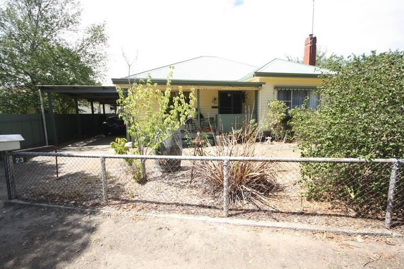 Photo of 23 Park Road BEAUFORT, VIC 3373