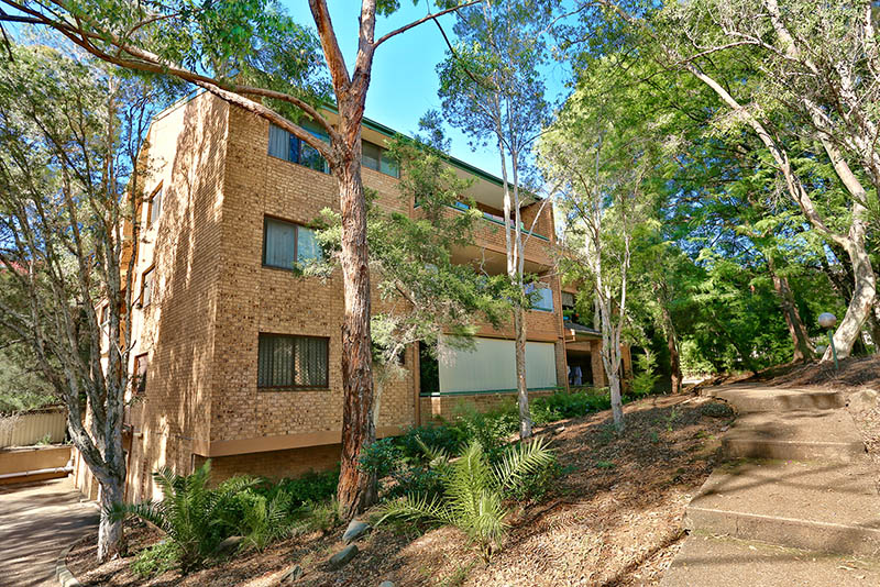 Picture of 16/21 Myrtle Road, Bankstown